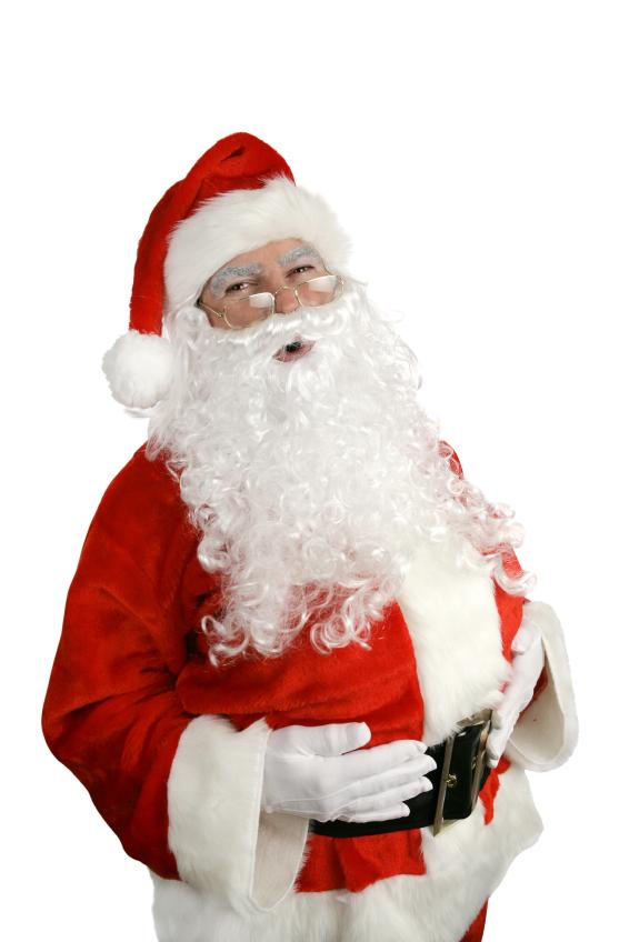 Santa Event